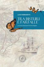 tra bisturi e farfalle (ebook)-9788827537855