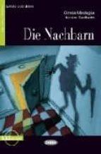 die nachbarn (incluye cd)-cinzia medaglia-achim seiffarth-9788877549655