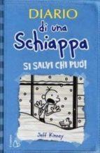 Diario di una schiappa. si salvi chi puo! 978-8880336655 DJVU PDF FB2 por Jeff kinney