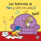 las aventuras de facu y café con leche 2 (ebook)-9789500745055