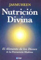 nutricion divina: el alimento de los dioses y la frecuencia madon a-constance sidles-9789501703955