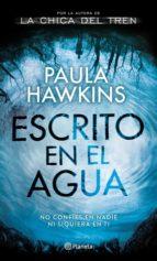 escrito en el agua (edición cono sur) (ebook)-paula hawkins-9789504958055