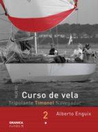 curso de vela, timonel vol, ii alberto enguix 9789506414955