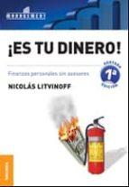 es tu dinero!-nicolas litvinoff-9789506415655