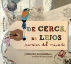 de cerca, de lejos (ebook)-cecilia beuchat-carolina valdivieso-9789561414655