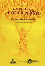 las mujeres y el poder político (ebook) angélica fabiola bernal olarte 9789587252255