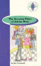 the growing pains of adrian mole  (2º bachillerato)-sue townsend-9789963461455