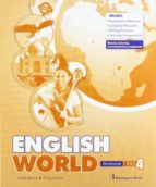 english world 4 eso ejercicios-9789963485055