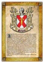apellido giribets / origen, historia y heráldica de los linajes y apellidos españoles e hispanoamericanos (ebook) antonio tapia cdlhf00015655