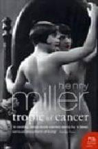 tropic of cancer henry miller 9780007204465