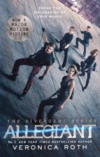 divergent (3): allegiant [film]-veronica roth-9780008167165