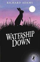 WATERSHIP DOWN - 9780141354965 - DAVID PARKINS