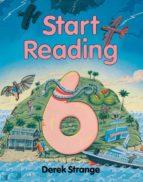 start reading 6-derek strange-9780194224765