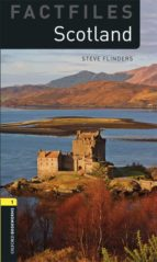 oxford bookworms library 1 scotland mp3 pack-9780194637565