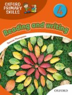 oxford primary skills 4 skills book 9780194674065