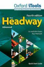 new headway advanced itools 4ed 9780194713665