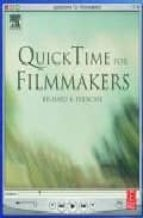 Descarga gratuita de libros electrónicos 2018 Quicktime for filmmakers