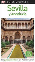 sevilla y andalucia 2018 (guias visuales)-9780241340165