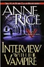 interview with the vampire-anne rice-9780345337665