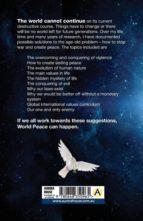 world peace-9780648350965