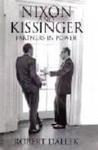 nixon kissinger: partners in power-robert dallek-9780713997965