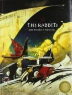 the rabbits john marsden 9780734411365