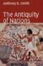 The antiquity of nations 978-0745627465 DJVU FB2 EPUB