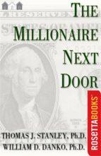 the millionaire next door (ebook) thomas j. stanley william d. danko 9780795314865