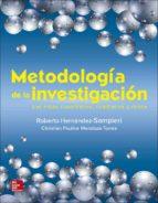 metodología de la investigación 2ª edición roberto hernandez sampieri 9781456260965