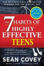 the 7 habits of highly effective teens sean covey 9781476764665