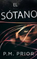 el sótano (ebook)-p.m. prior-9781507128565