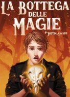 la bottega delle magie (ebook)-9781507167465