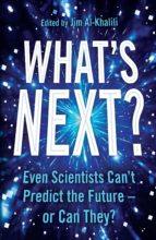 what's next? (ebook)-jim al-khalili-9781782833765