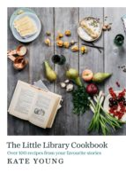 the little library cookbook (ebook) kate young 9781784977665