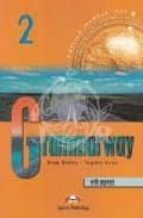 grammarway 2 with answers virginia evans 9781842163665
