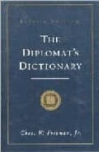 Real book pdf web descarga gratuita The diplomat's dictionary