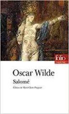 salome (fra) oscar wilde 9782070469765