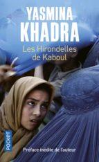 les hirondelles de kaboul-yasmina khadra-9782266204965
