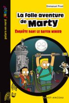 la folle aventure de marty (ebook) 9782359736465