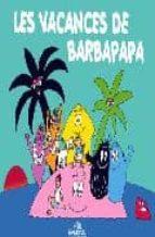 les vacances de barbapapa annette tison talus taylor 9782878812565