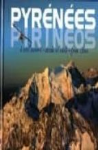 El libro de Pirineos desde el cielo (castellano-frances-ingles) autor ERIC SOULE DOC!