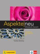 aspekte neu 2 ejer+cd 9783126050265