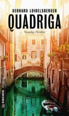 quadriga (ebook)-gerhard loibelsberger-9783839257265