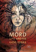 mord und andere geschenke (ebook)-9783845925165