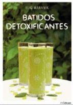 batidos detoxificantes eliq maranik 9783848008865