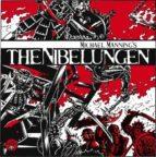 michael manning's the nibelungen - blood edition (ebook)-erwin tschofen-9783950263565