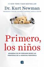 primero, los niños (ebook)-kurt newman-9786073172165