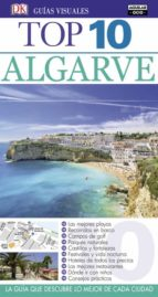 algarve 2016 (guías visuales top 10)-9788403508965