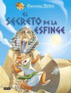 el secreto de la esfinge (ebook) geronimo stilton 9788408013365