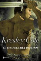 el beso del rey demonio (los inmortales de la oscuridad 6) kresley cole 9788408092865